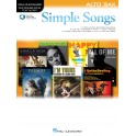 Simple Songs (Alto Saxophone)