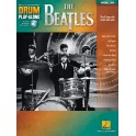 The Beatles Drum Play-Along