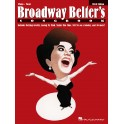 Broadway Belter's Songbook (Vocal)
