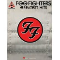 Foo Fighters - Greatest Hits (Guitar)