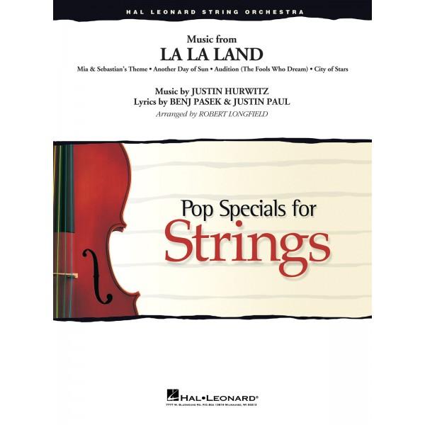 Music from La La Land (String Ensemble)