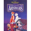 Songs From The Aristocats (Piano/Vocal/Guitar)