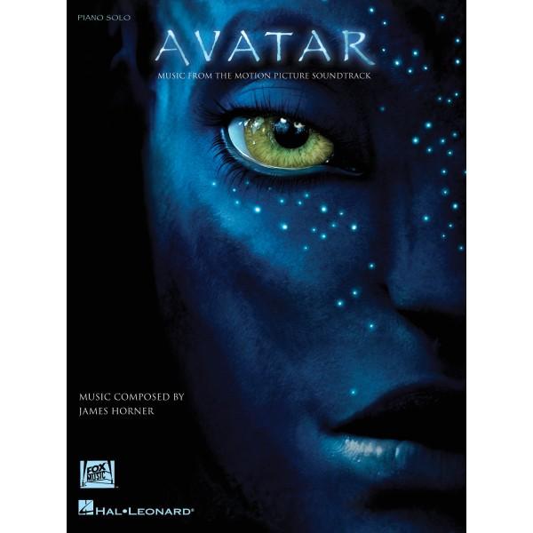 Avatar (Piano Solo)