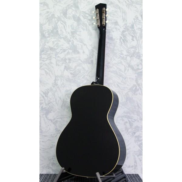 Atkin L-36 Black Special Acoustic Guitar