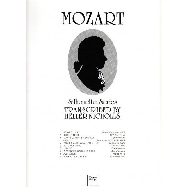 Mozart - Mozart, Wolfgang Amadeus: Nichols, Heller