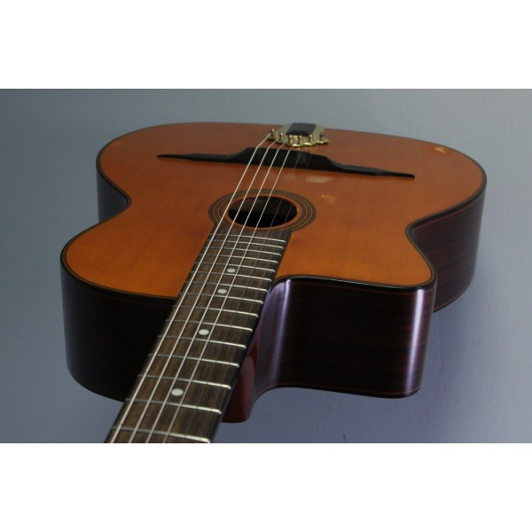 Aria MM 20-L Acoustic Guitar (Left Handed, Second Hand)