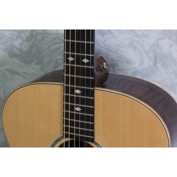 Faith Jupiter Hi Gloss Acoustic Guitar (Second Hand)