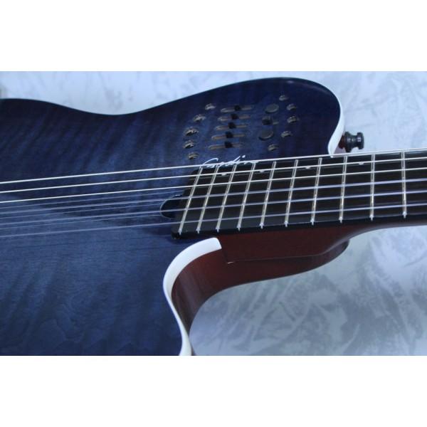 Godin ACS SG Denim Blue Classical Guitar
