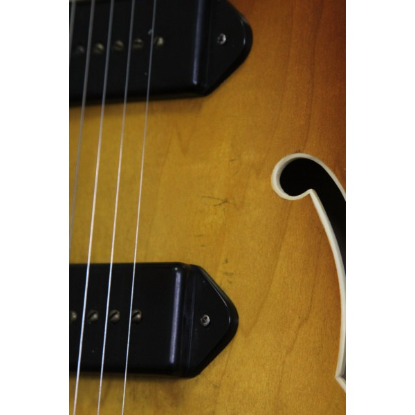 Eastman T64/v Classic Electric Guitar