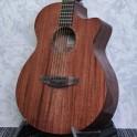 Faith Venus Cognac Nexus Acoustic Guitar
