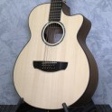 Faith Venus Trembesi 12 String Acoustic Guitar
