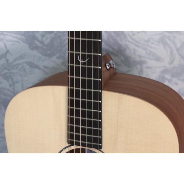Faith Naked Saturn Acoustic Guitar