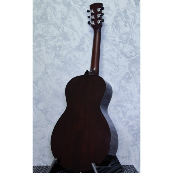 Faith Mercury Scoop Sunburst 45mm Acoustic Guitar