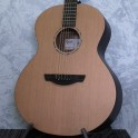 Faith Naked Neptune Cedar/Mahogany Acoustic Guitar