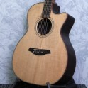 Furch OMC-TR Rainbow Series Forsyth Custom Acoustic Guitar