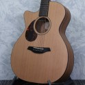 Furch Blue OM-20 CM Left Handed Acoustic Guitar