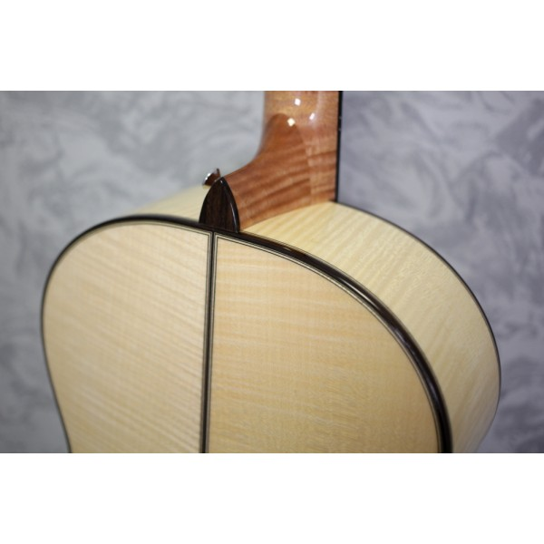Auden Chester Maple Full Body Special Acoustic Guitar