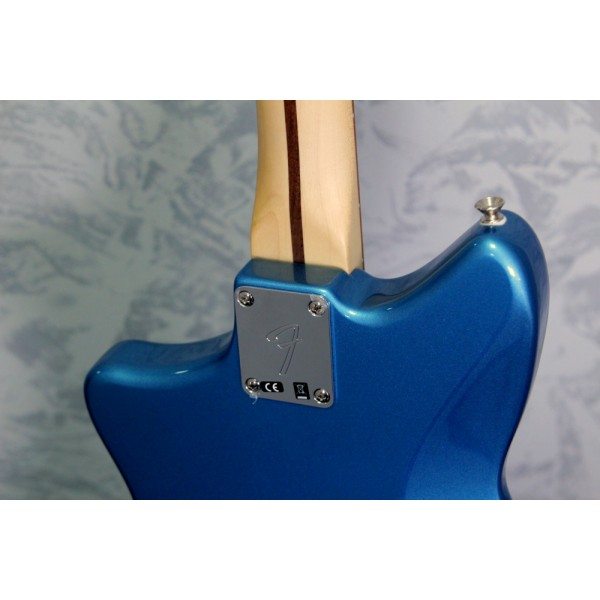 Fender Meteora HH Lake Placid Blue
