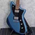 Fender Meteora HH Lake Placid Blue