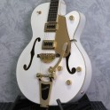 Gretsch G5420TG Electromatic Snowcrest White