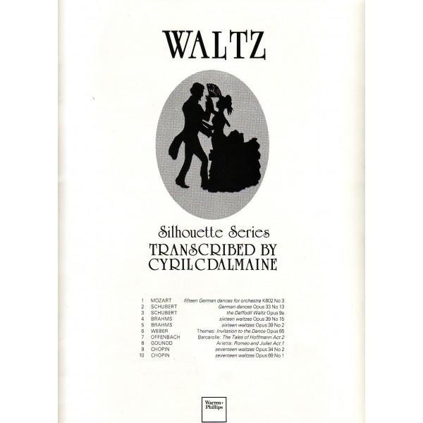Waltz - Various: Nichols, Heller