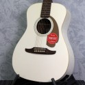 Fender Malibu Player Arctic Gold Acoustic Guitar
