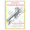 Moseley, Euan - Piano Topography, Vol. 1