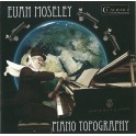 Moseley, Euan - Piano Topography (CD)