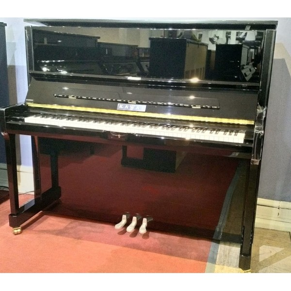 Kawai K500 Upright Piano