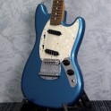 Fender Vintera Mustang Lake Placid Blue