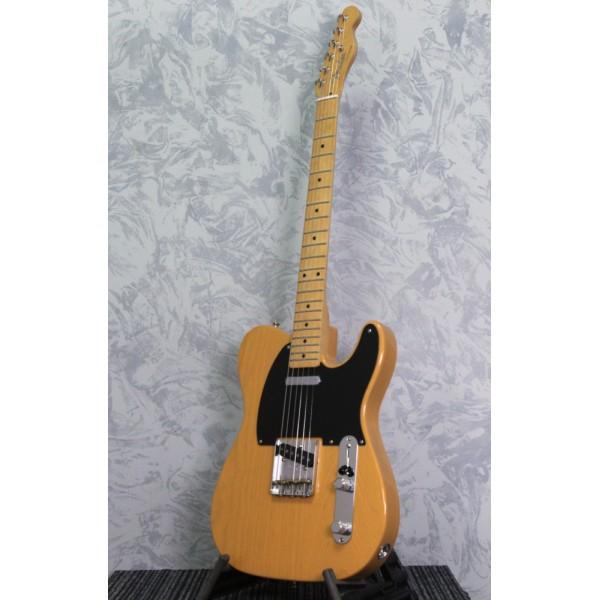 Fender Vintera 50s Modified Tele Butterscotch