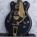 Gretsch G5422TG Limited Edition Electromatic Double Cut Electric Guitar Midnight Sapphire w/ Bigsby