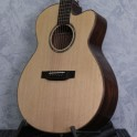 Auden Austin Artist Series Mahogany/Spruce Acoustic Guitar