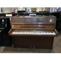 SOLD Knight K10 Upright Piano in Mahogany Satin (Pre-owned)