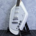 Revelation VX-63/12 Vintage White Electric Guitar