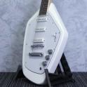 Revelation VX-63/12 Vintage White Electric Guitar