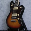 Revelation RJT60/12 Sunburst Electric Guitar