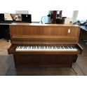Waldstein (made by Fazer) Upright Piano in Teak Satin (Pre-owned)
