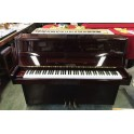 Hyundai Upright Piano in Red Mahogany Polyester (Pre-owned)