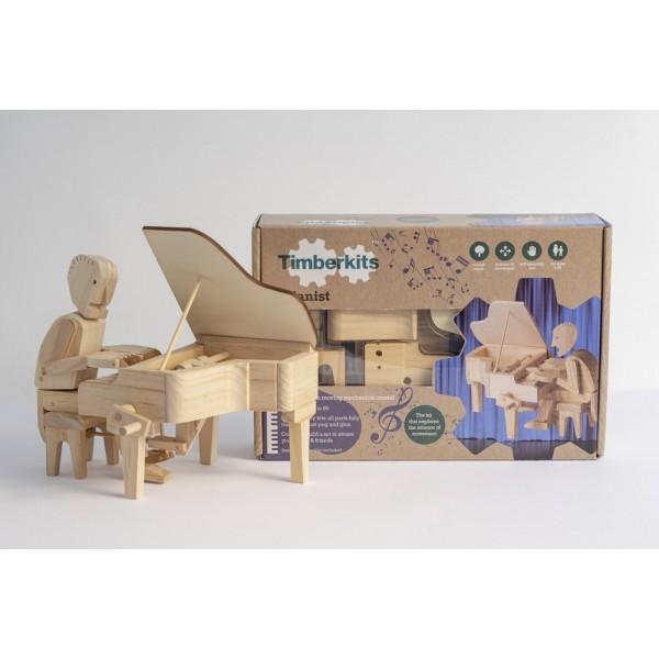 Pianist Kit
