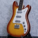 Revelation RD-1 Tobacco Burst Electric Guitar