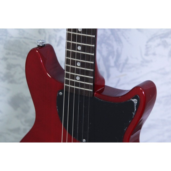 Revelation RLJ Cherry Electric Guitar