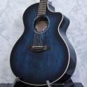 Faith Blue Moon Neptune Cutaway Acoustic Guitar