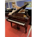 Pre-owned Opus 157 grand piano in mahogany polyester