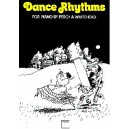 Dance Rhythms - Whitehead, Percy