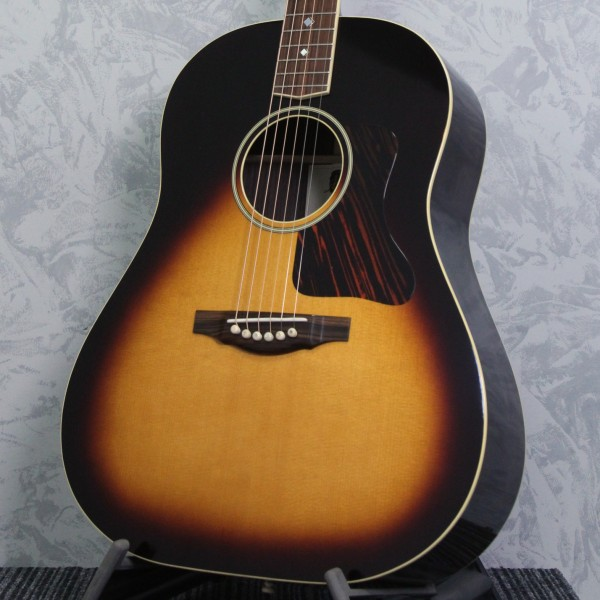 The Thirty Eight Advanced Jumbo Acoustic Guitar