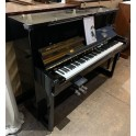 Wilhelm Schimmel W114TT Twin Tone 'Silent' Upright Piano