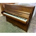 Opus 108 Upright Piano Walnut Satin