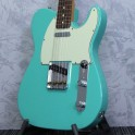 Fender Vintera Modified Tele 60s Surf Green