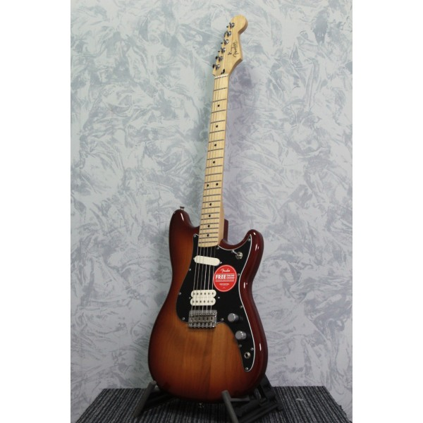 Fender Player Duo Sonic HS Sienna Sunburst